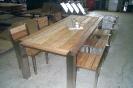 Ograje :: Mize in stoli